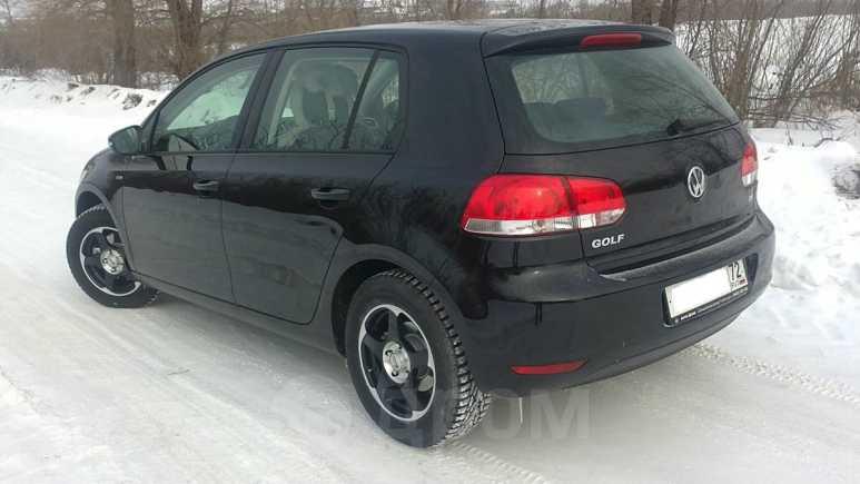 Volkswagen Golf, 2012 год, 850 000 руб.