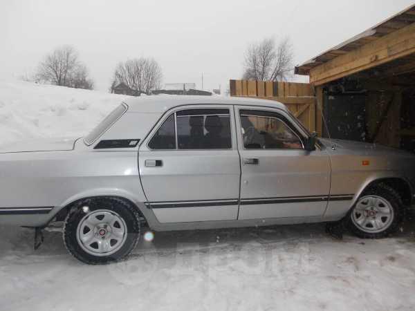 ГАЗ 3110 Волга, 2002 год, 150 000 руб.
