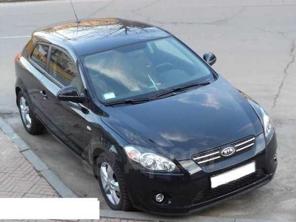 Kia Ceed, 2008 год, 463 000 руб.