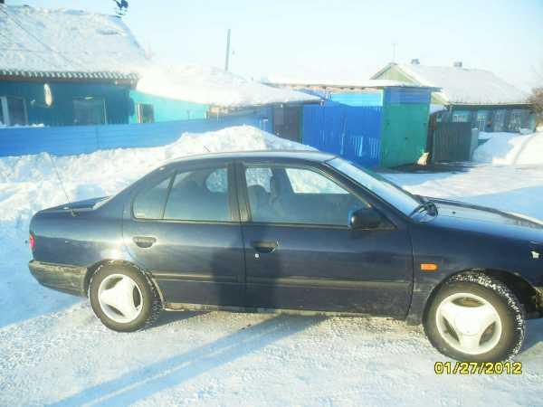 Nissan Primera, 1994 год, 70 000 руб.
