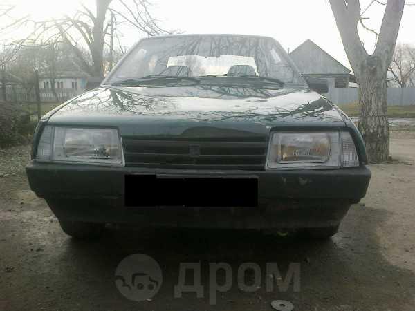 Лада 21099, 1997 год, 59 000 руб.