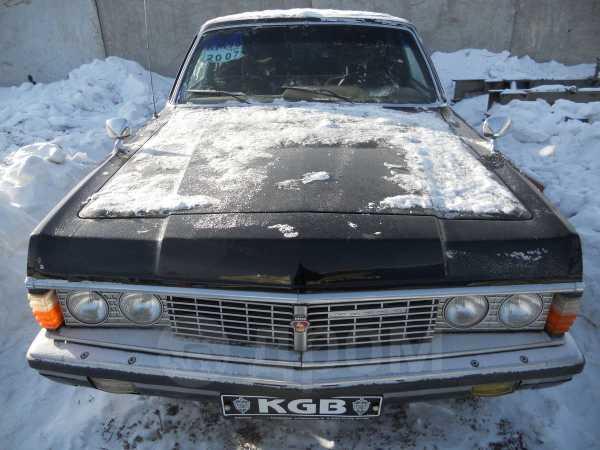 ГАЗ Чайка, 1986 год, 1 070 000 руб.
