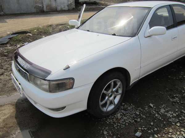 Toyota Cresta, 1994 год, 160 000 руб.