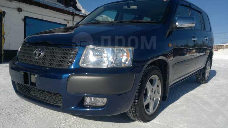Toyota Succeed, 2008 год, 430 000 руб.