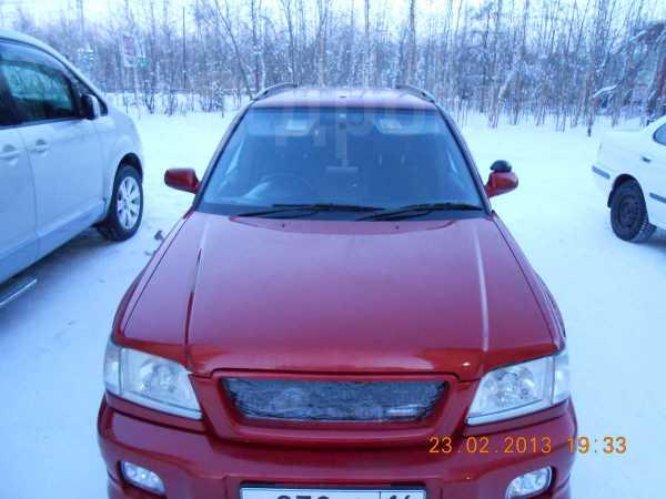 Subaru Forester, 2001 год, 487 000 руб.