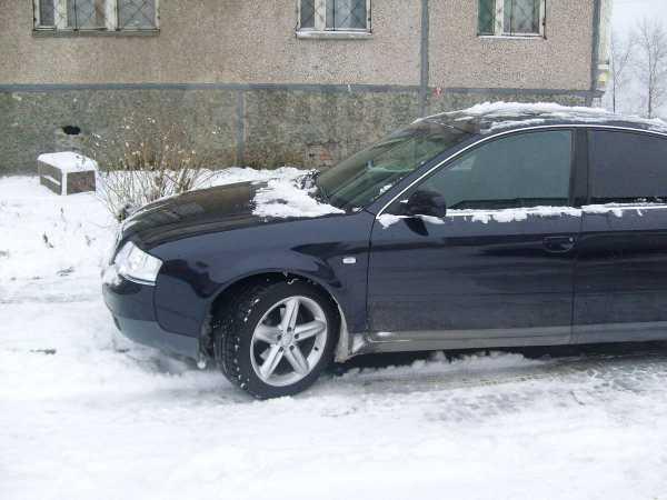 Audi A6 allroad quattro, 1998 год, 385 000 руб.