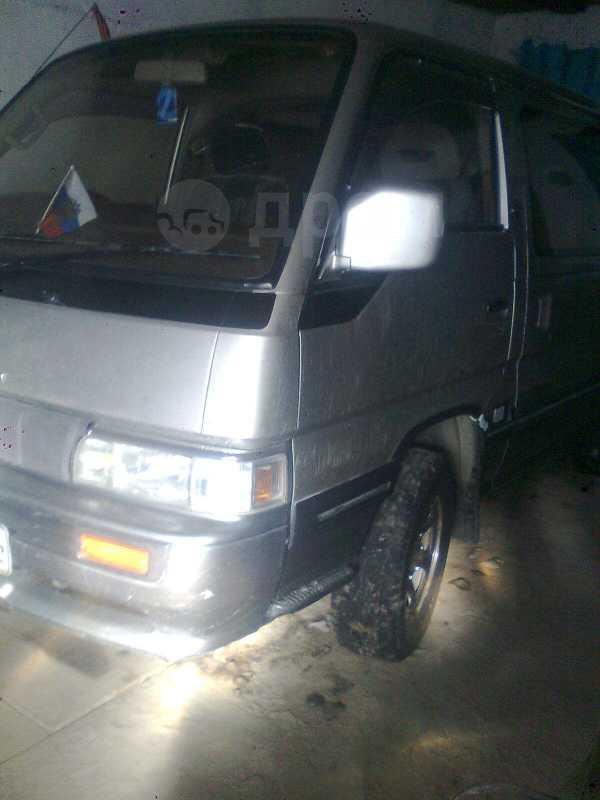 Nissan Caravan, 1994 год, 220 000 руб.