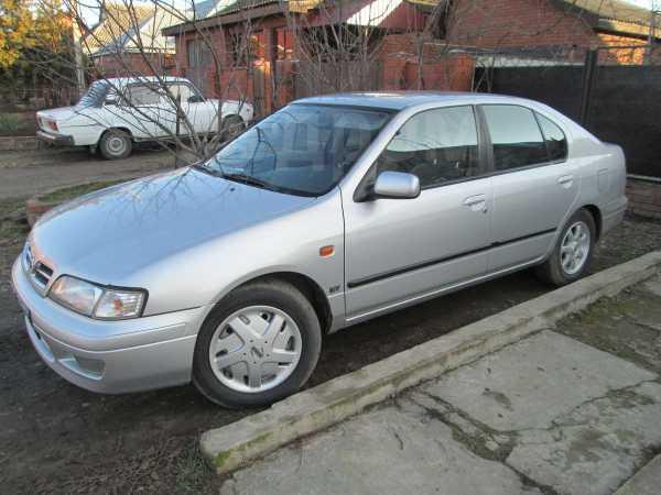 Nissan Primera, 1998 год, 185 000 руб.