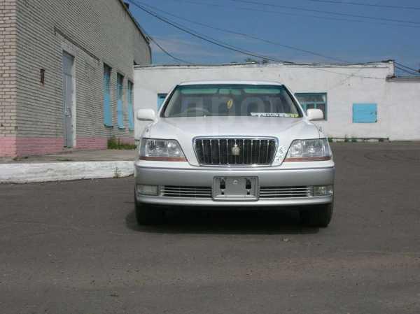 Toyota Crown Majesta, 2003 год, 470 000 руб.