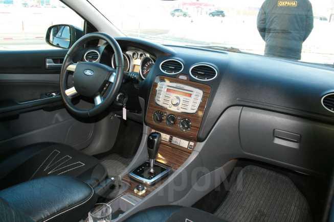 Ford Focus, 2009 год, 550 000 руб.