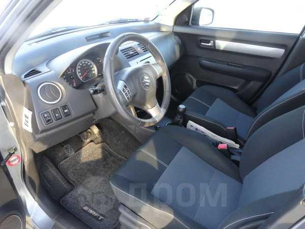 Suzuki Swift, 2009 год, 399 000 руб.
