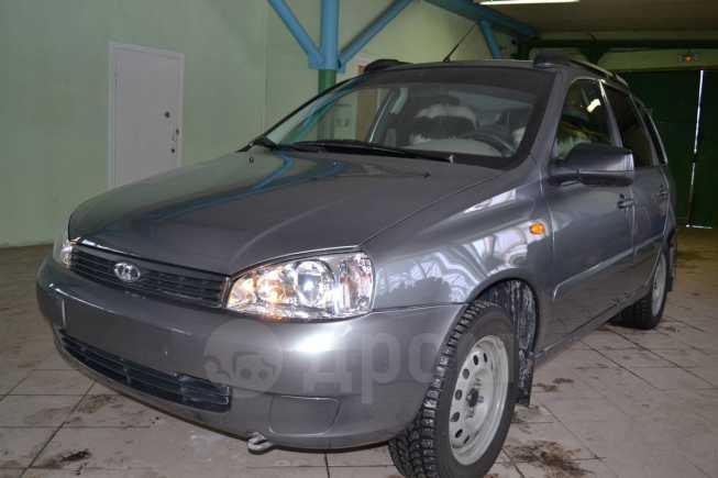Лада Калина, 2011 год, 270 000 руб.