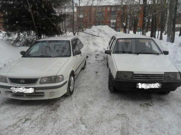 Nissan Sunny, 2001 год, 120 000 руб.