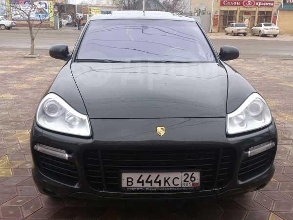 Porsche Cayenne, 2006 год, 1 550 000 руб.