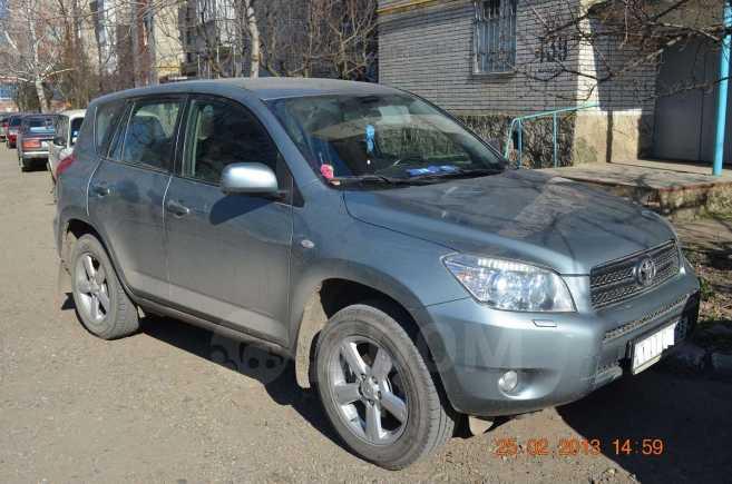 Toyota RAV4, 2008 год, 830 000 руб.