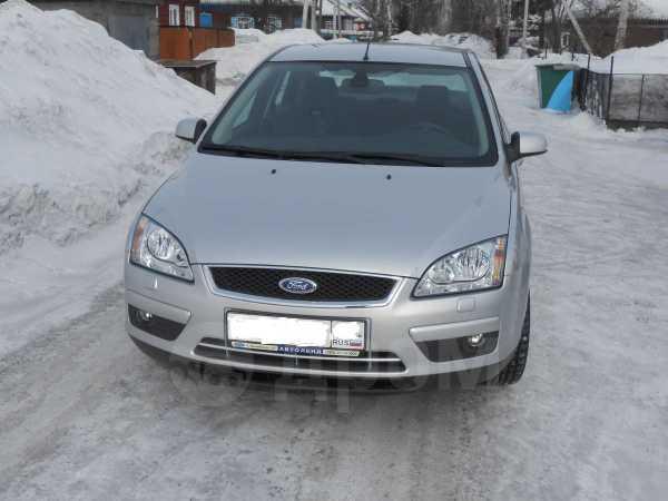 Ford Focus, 2006 год, 460 000 руб.