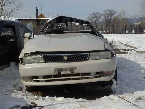 Toyota Chaser, 1994 год, 60 000 руб.