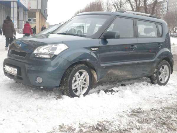 Kia Soul, 2011 год, 650 000 руб.