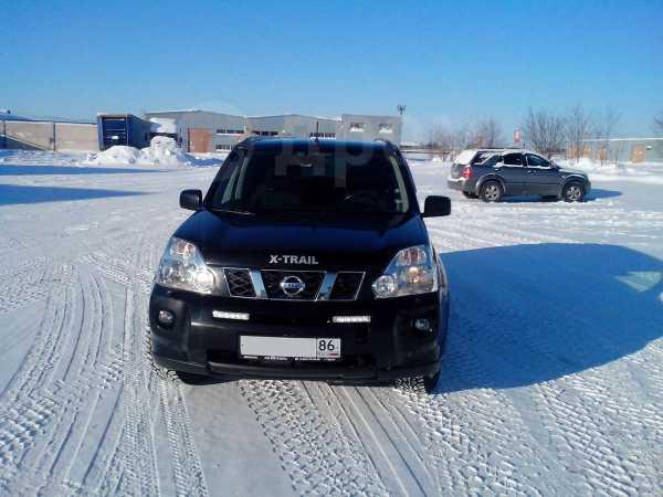 Nissan X-Trail, 2008 год, 790 000 руб.