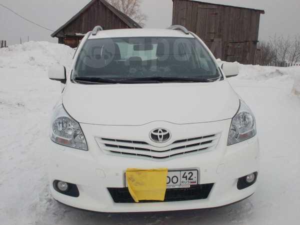 Toyota Verso, 2011 год, 850 000 руб.
