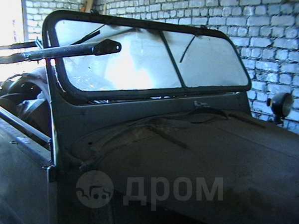 ГАЗ 69, 1969 год, 60 000 руб.