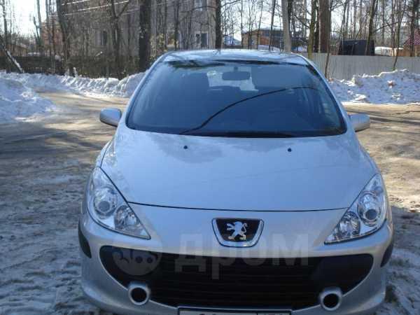 Peugeot 307, 2006 год, 290 000 руб.