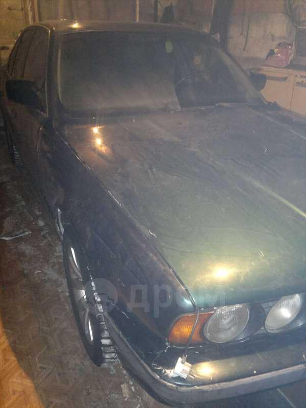 BMW 5-Series, 1993 год, 160 000 руб.