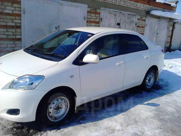 Toyota Belta, 2006 год, 285 000 руб.