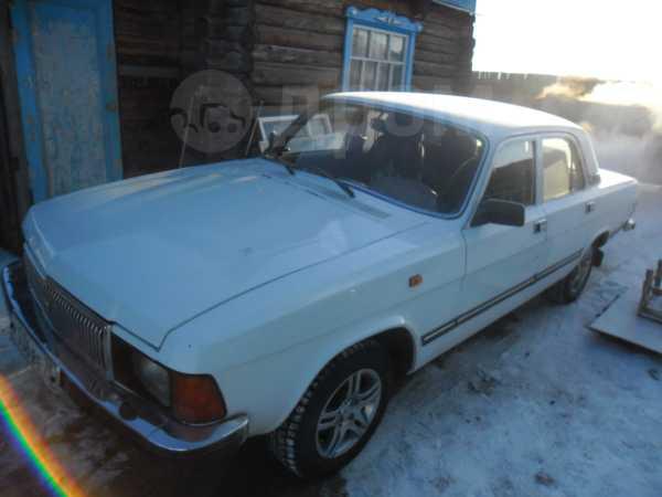 ГАЗ 3102 Волга, 2000 год, 160 000 руб.