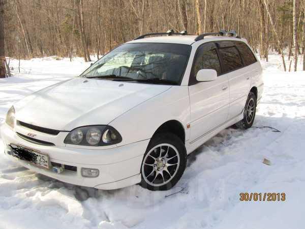 Toyota Caldina, 1998 год, 339 000 руб.