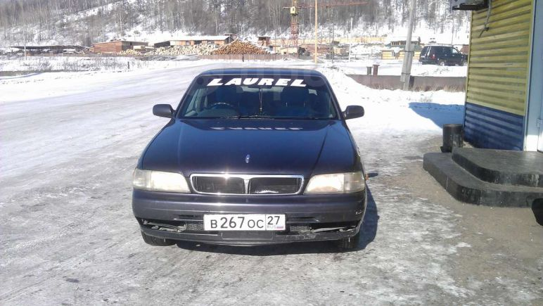 Nissan Laurel, 1996 год, 150 000 руб.