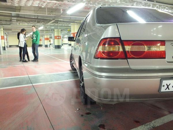 Toyota Vista, 2002 год, 340 000 руб.