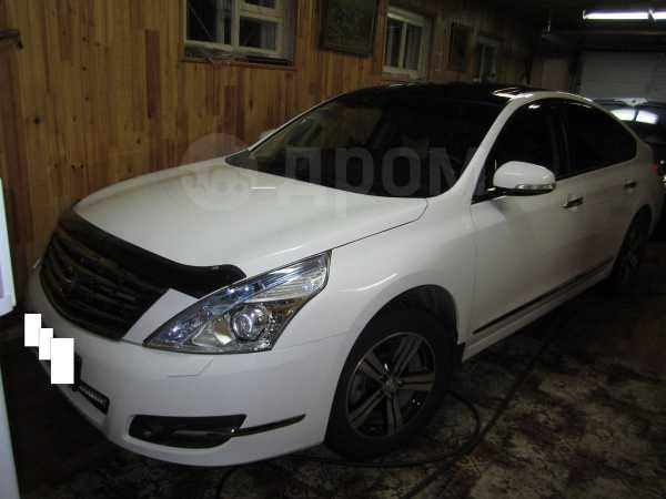 Nissan Teana, 2011 год, 1 150 000 руб.