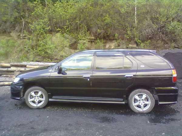 Nissan R'nessa, 2000 год, 290 000 руб.