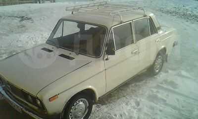 Лада 2106, 1997 год, 80 000 руб.
