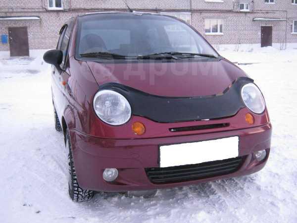 Daewoo Matiz, 2006 год, 190 000 руб.