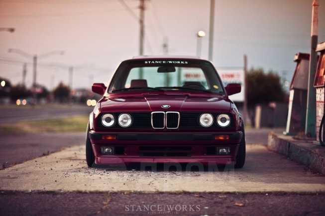 BMW 3-Series, 1988 год, 50 000 руб.