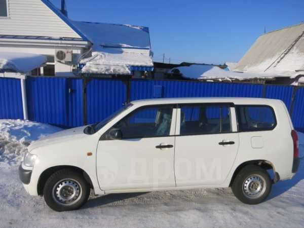 Toyota Probox, 2001 год, 250 000 руб.