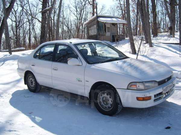 Toyota Sprinter, 1995 год, 110 000 руб.