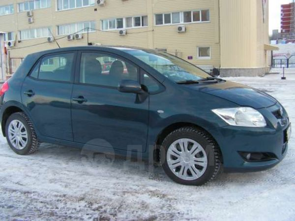 Toyota Auris, 2007 год, 470 000 руб.