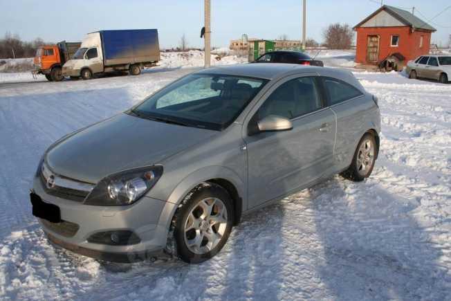 Opel Astra, 2006 год, 355 000 руб.