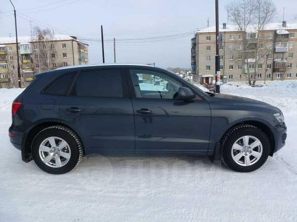 Audi Q5, 2010 год, 1 500 000 руб.