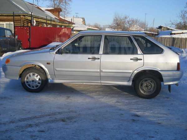 Лада 2114 Самара, 2011 год, 260 000 руб.