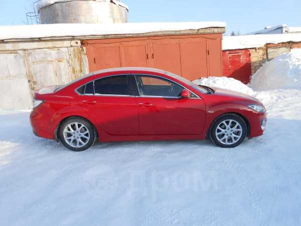 Mazda Mazda6, 2009 год, 730 000 руб.