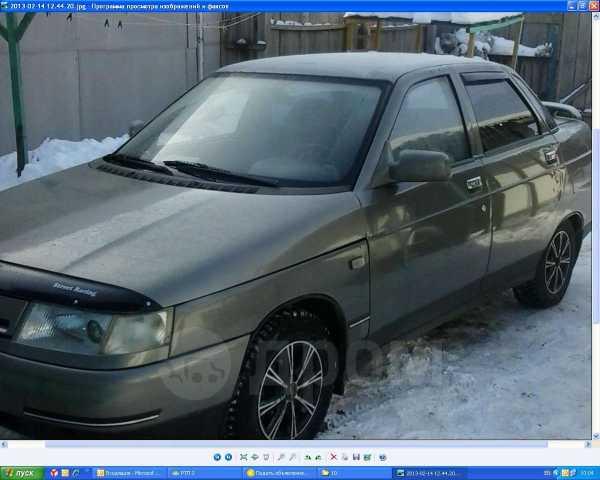 Лада 2110, 1999 год, 73 000 руб.