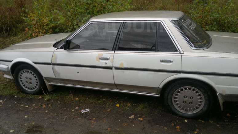Toyota Cresta, 1985 год, 70 000 руб.