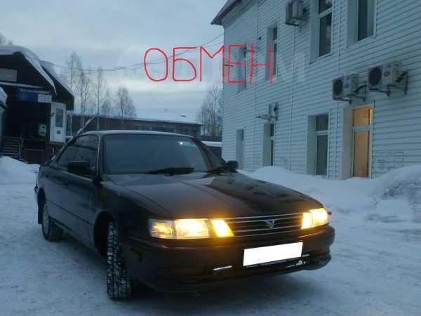 Toyota Vista, 1992 год, 155 000 руб.