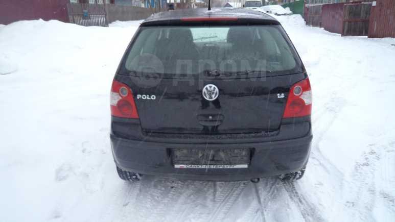 Volkswagen Polo, 2003 год, 265 000 руб.