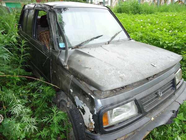 Suzuki Escudo, 1991 год, 80 000 руб.