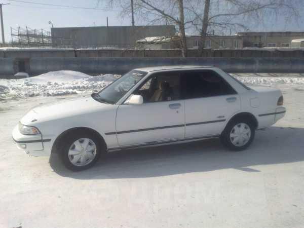 Toyota Carina, 1991 год, 118 000 руб.